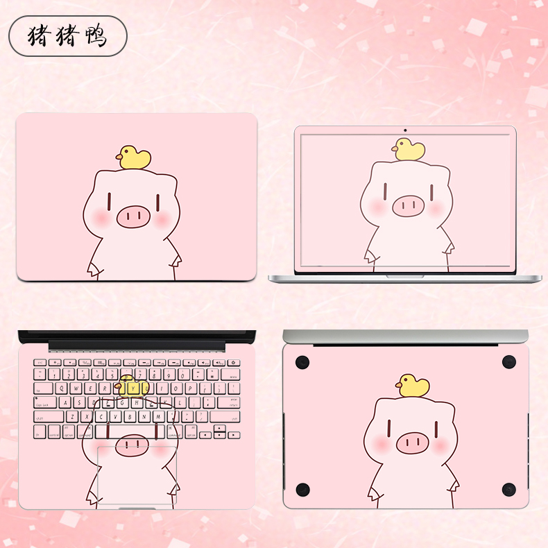 Dán Macbook  MacBook12air13pro133 1511 ACD 133A1989 - ảnh 2