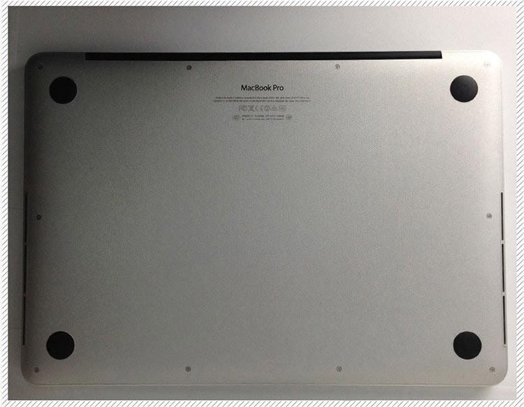 Dán Macbook  2019 Macbook Pro133 154 15 ABCD - ảnh 12