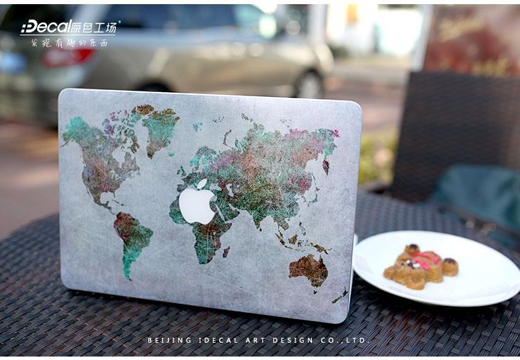 Dán Macbook  MacBookair1332018pro13 touchbar15 A1707 A1990 - ảnh 19