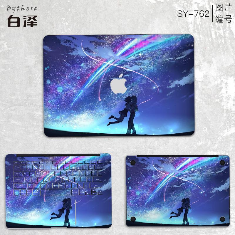 Dán Macbook  macbook air133pro154116 YX 071 ABCD 标准版 - ảnh 7