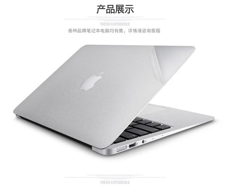 Dán Macbook  2019 Macbook Pro133 154 15 ABCD - ảnh 7