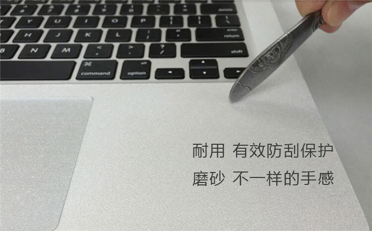 Dán Macbook  2019 Macbook Pro133 154 15 ABCD - ảnh 11