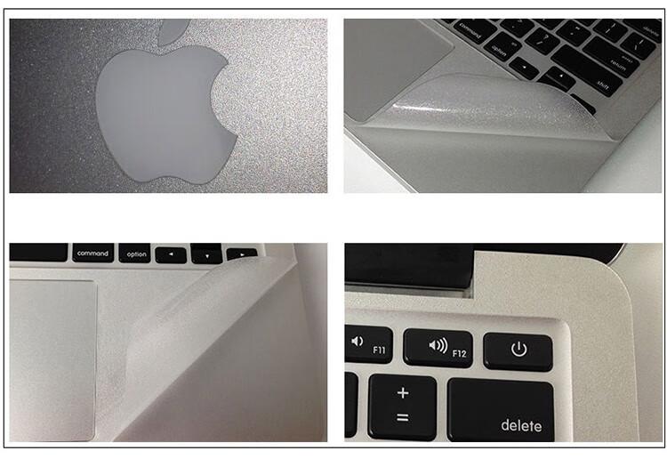 Dán Macbook  133Macbook Air A1932 ACD - ảnh 9