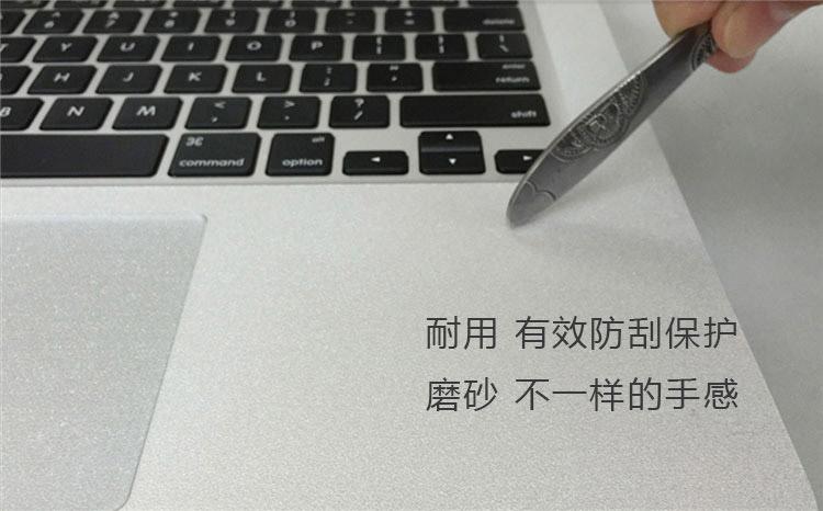 Dán Macbook  133Macbook Air A1932 ACD - ảnh 10