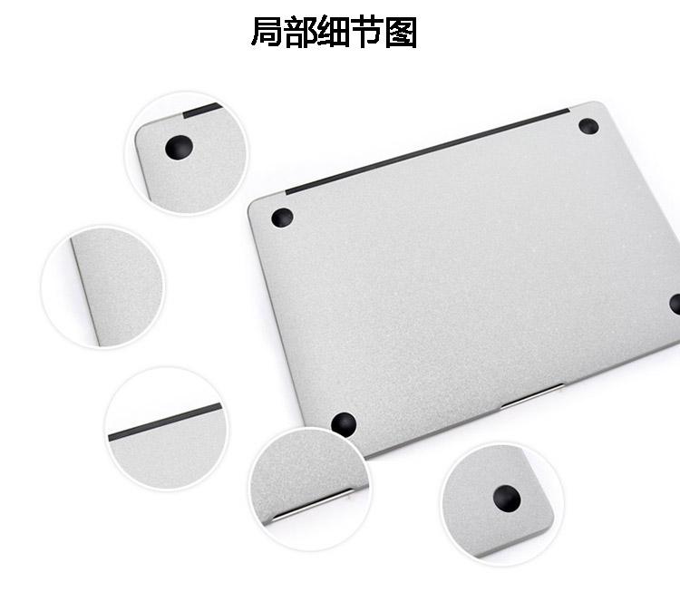 Dán Macbook  133Macbook Air A1932 ACD - ảnh 5