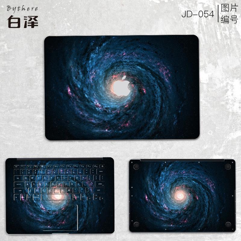 Dán Macbook  macbook air133pro154116 YX 071 ABCD 标准版 - ảnh 10