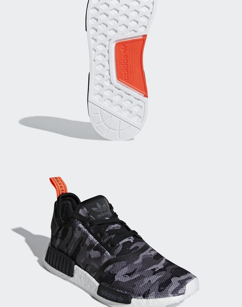 separation shoes d68b4 368ff 阿迪达斯官方adidas 三叶草NMD R1 男子经典鞋G27913 如图42 ...
