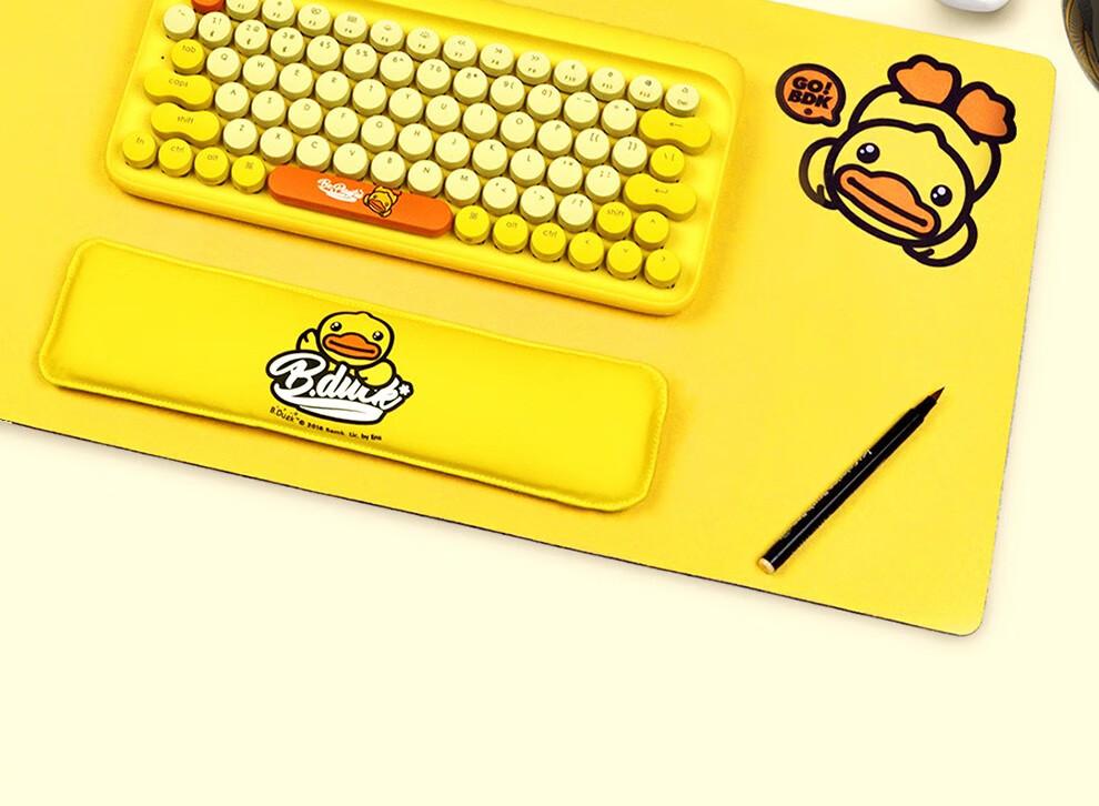 Bàn phím chơi game  LOFREE BDuck DOT iPad - ảnh 1