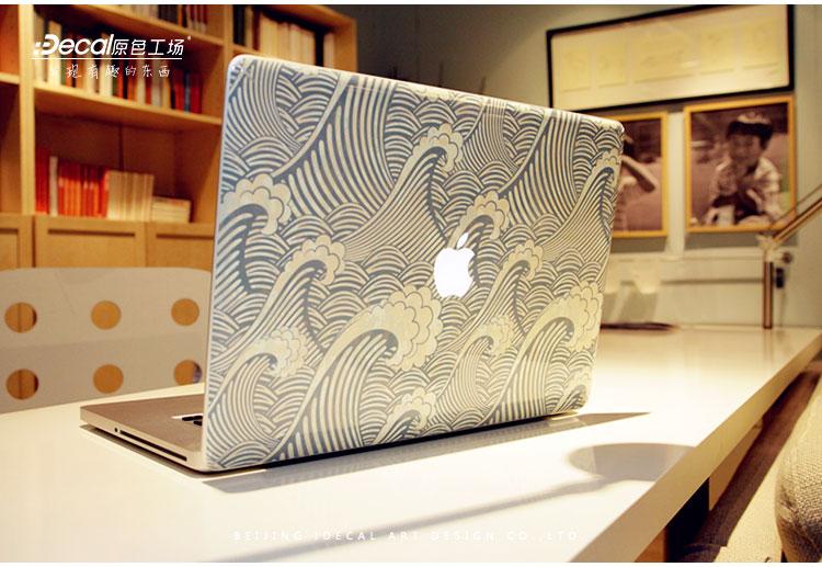 Dán Macbook  MacBookair1332018pro13 touchbar15 A1707 A1990 - ảnh 9