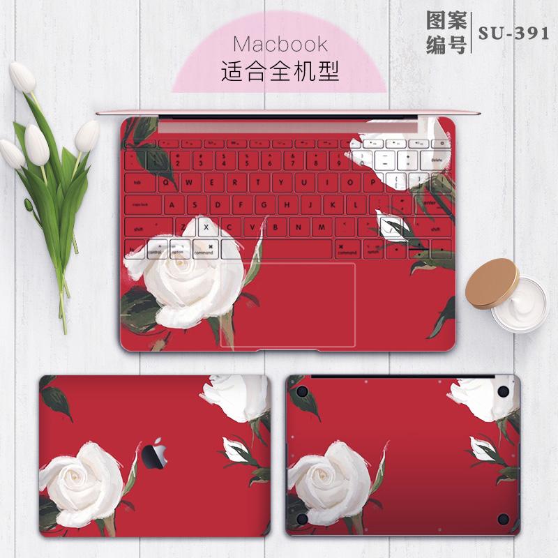 Dán Macbook  Macmacbookair13pro1511133 YA 561ACD ACD 标准版 - ảnh 10