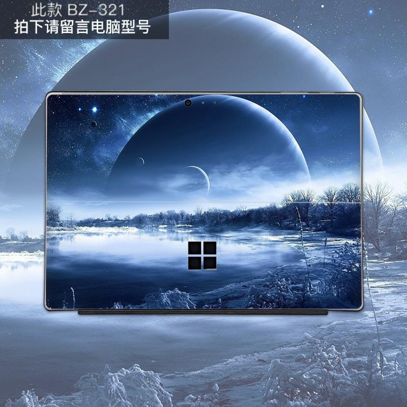 Dán surface  newsurface pro6pro5pro4book laptop ZY 167 - ảnh 16