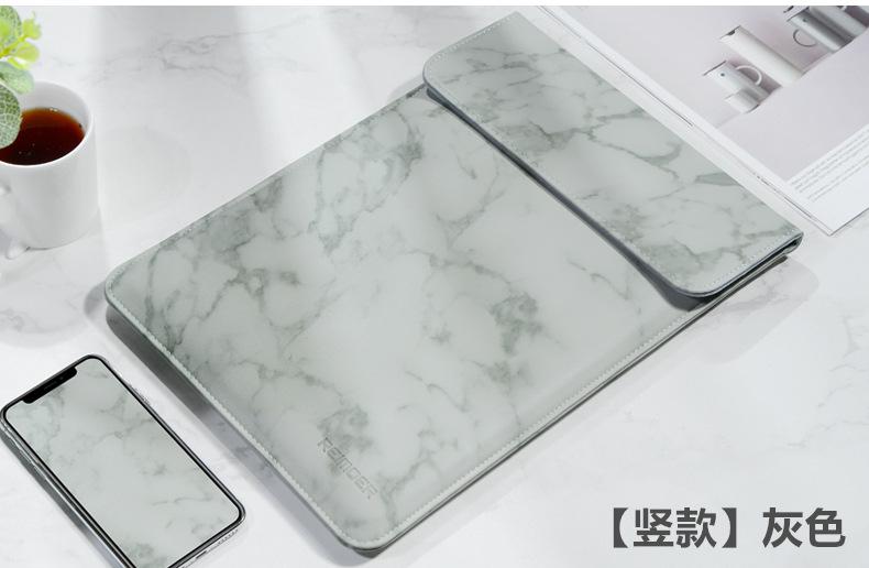Bao da macbook vân đá - ảnh 8