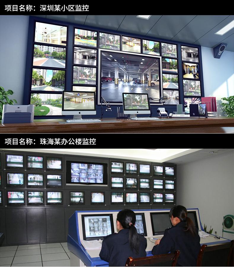 汉邦高科22寸监视器 HB-LED22A-2K