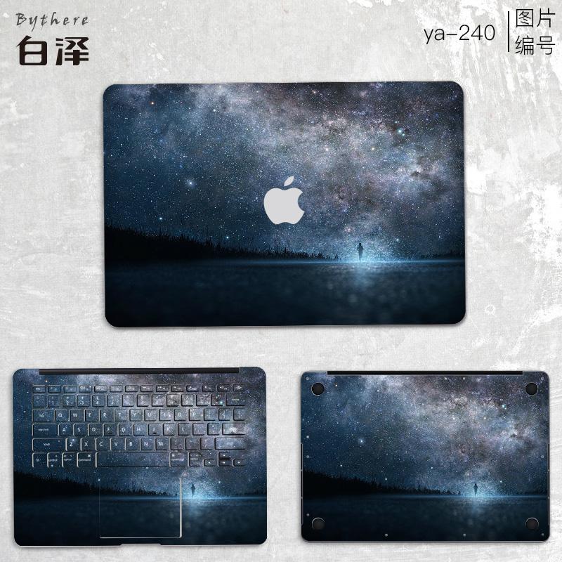 Dán Macbook  macbook air133pro154116 YX 071 ABCD 标准版 - ảnh 4