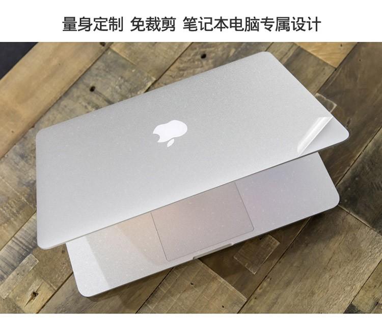 Dán Macbook  2019 Macbook Pro133 154 15 ABCD - ảnh 4