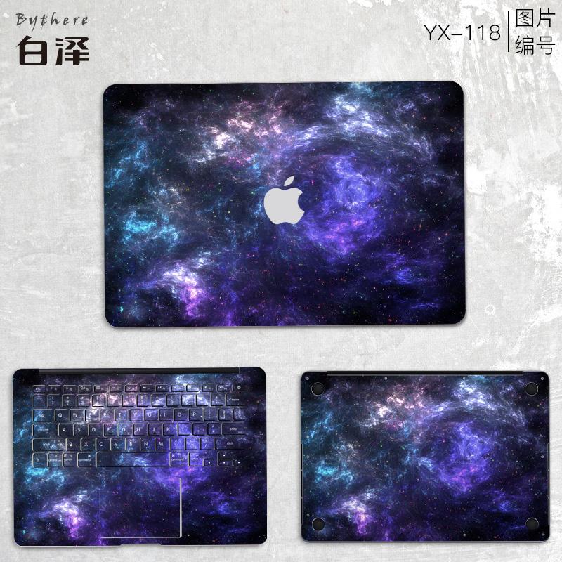 Dán Macbook  macbook air133pro154116 YX 071 ABCD 标准版 - ảnh 1