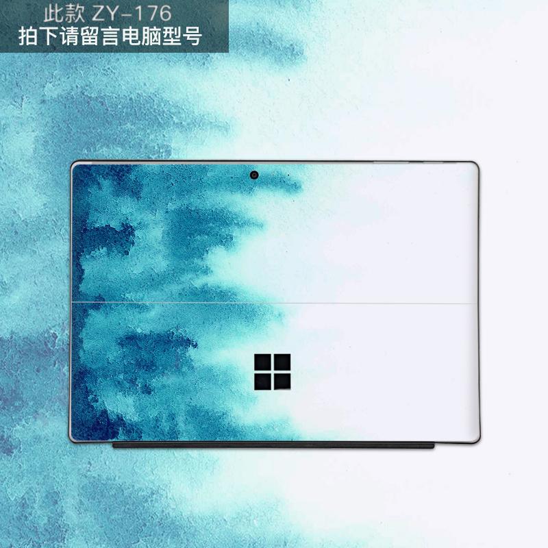 Dán surface  Surface Pro6new surface pro5pro4sur - ảnh 18