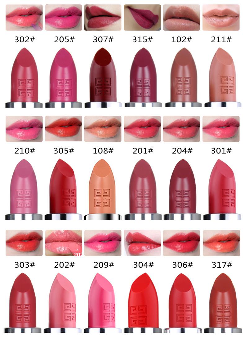 Lipstick award
