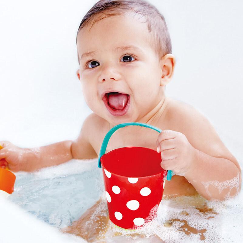 Magnificent Baby Bath Bucket Embellishment - Luxurious Bathtub Ideas ...