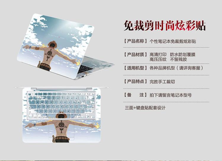 Dán Macbook  MacBook AirPro1315A193219891990 CH 53 ABCD 按型号发货 - ảnh 7