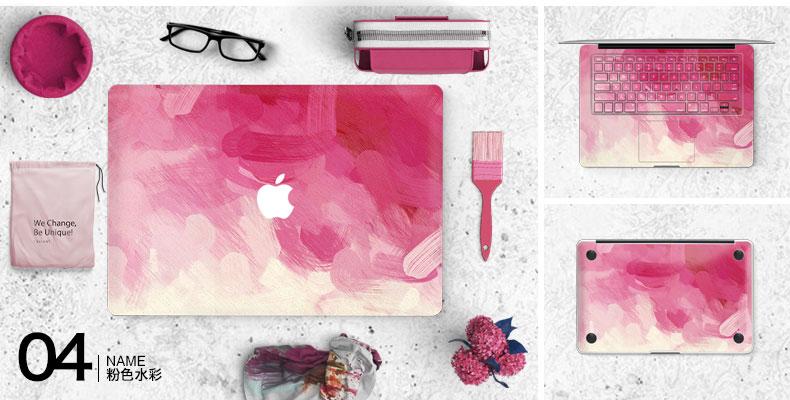 Dán Macbook  SkinAT MacBook Moon walk Air 13 - ảnh 6