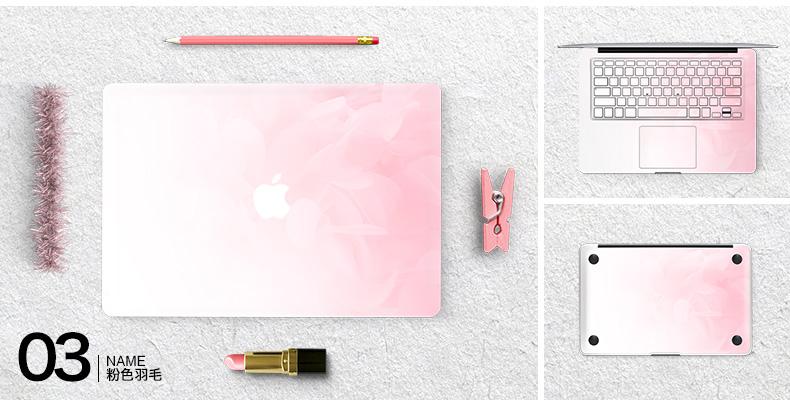 Dán Macbook  SkinAT MacBook Moon walk Air 13 - ảnh 5