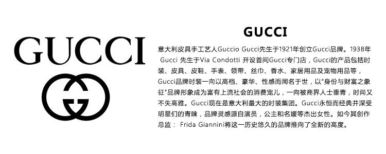 gucci/古馳 新款奢侈品經典女包女式棕色帆布單肩包 268636圖片