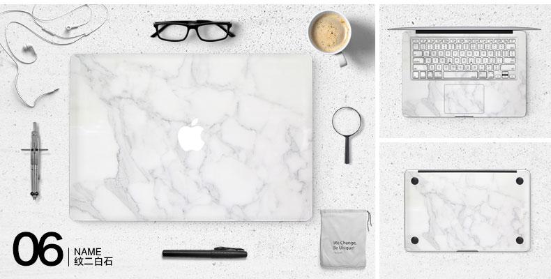 Dán Macbook  SkinAT MacBook Moon walk Air 13 - ảnh 8