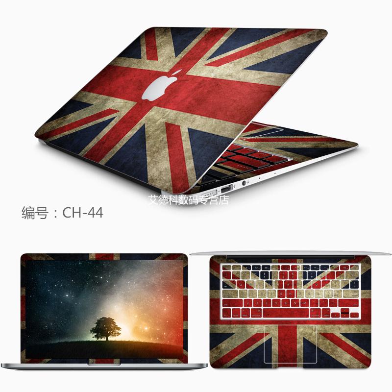 Dán Macbook  MacBook AirPro1315A193219891990 CH 53 ABCD 按型号发货 - ảnh 29