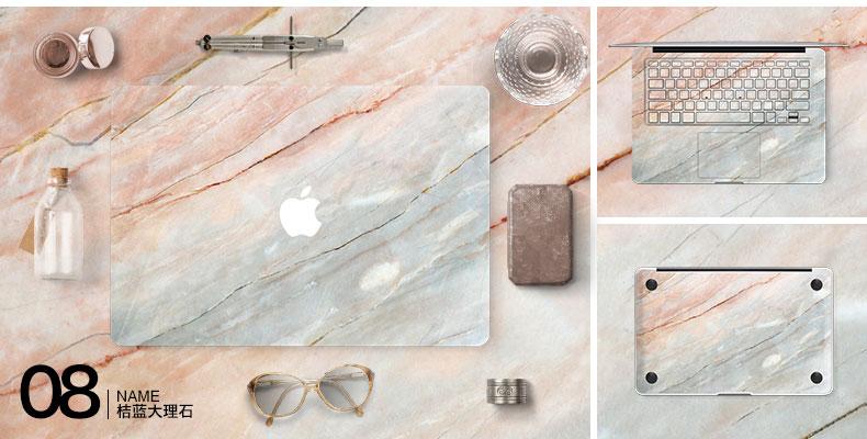 Dán Macbook  SkinAT MacBook Moon walk Air 13 - ảnh 10