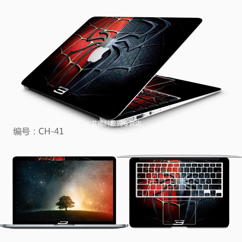 Dán Macbook  MacBook AirPro1315A193219891990 CH 53 ABCD 按型号发货 - ảnh 30