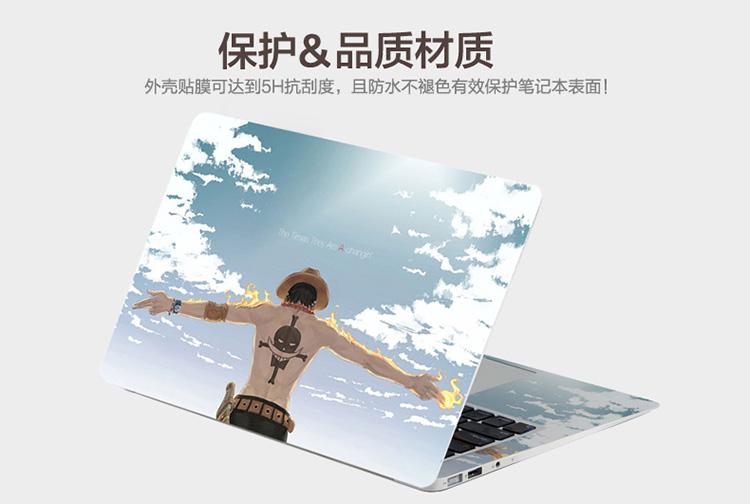 Dán Macbook  MacBook AirPro1315A193219891990 CH 53 ABCD 按型号发货 - ảnh 16