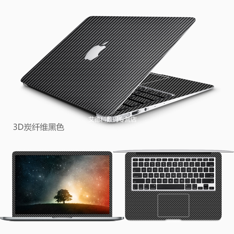 Dán Macbook  MacBook AirPro1315A193219891990 CH 53 ABCD 按型号发货 - ảnh 41