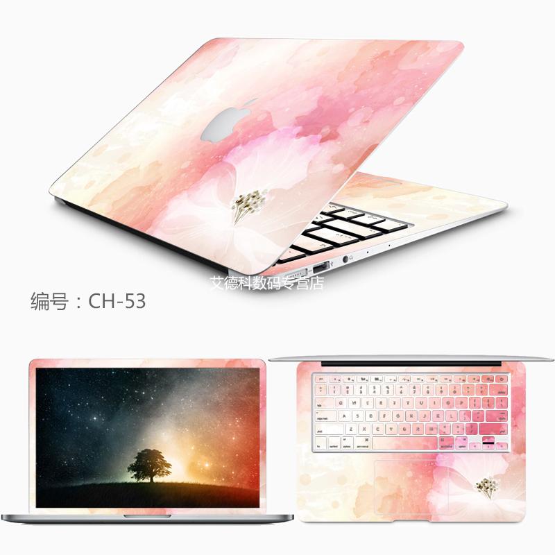 Dán Macbook  MacBook AirPro1315A193219891990 CH 53 ABCD 按型号发货 - ảnh 28
