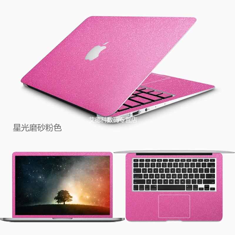 Dán Macbook  MacBook AirPro1315A193219891990 CH 53 ABCD 按型号发货 - ảnh 36