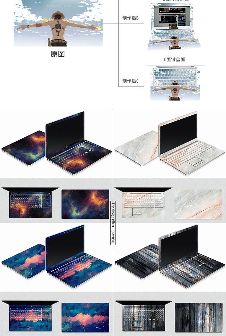 Dán surface  Nifan135Surface Laptop 2 A - ảnh 5