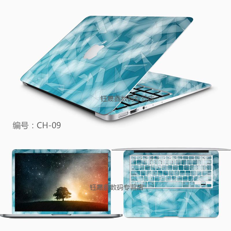Dán Macbook  12MacBook A1534 CH 27 ABCD PG002 - ảnh 7