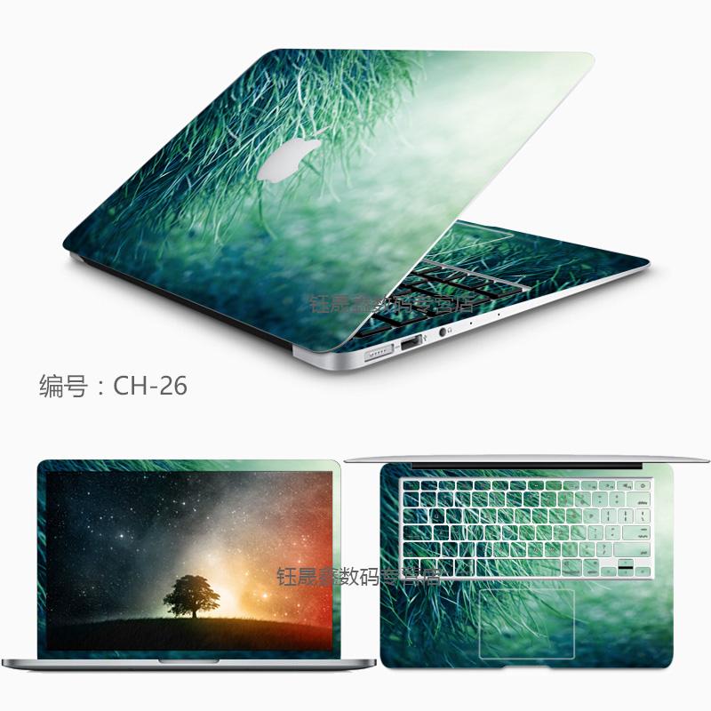 Dán Macbook  12MacBook A1534 CH 27 ABCD PG002 - ảnh 5