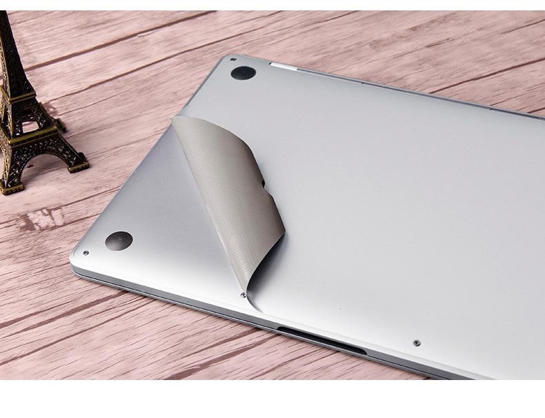 Dán Macbook  2018Air133macbook12pro15 bar154 A17071990 - ảnh 12