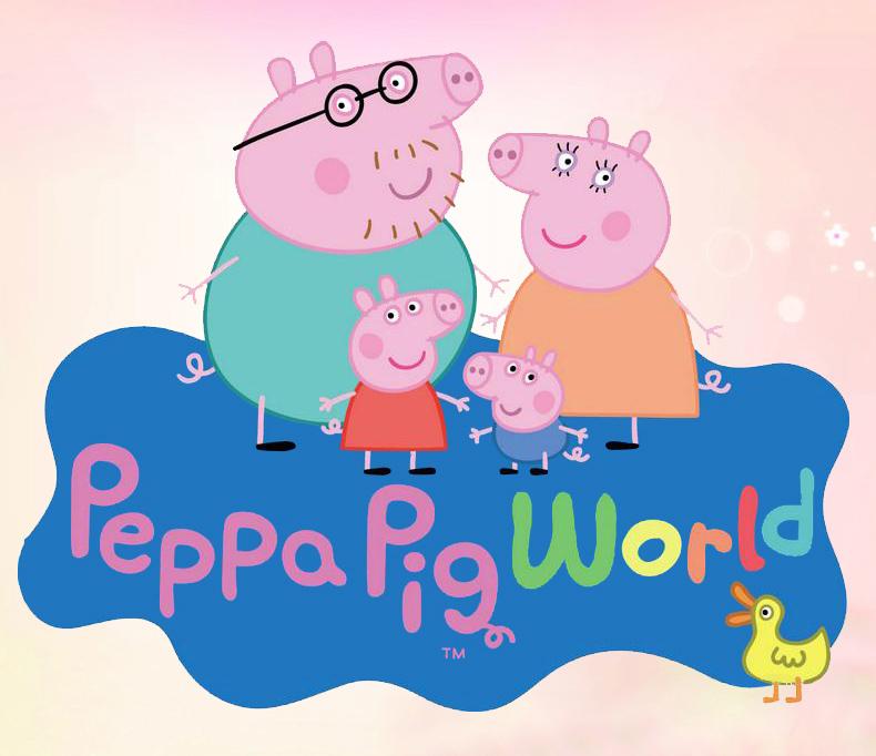 猪妈妈_正版佩佩猪儿童玩具毛绒peppapig乔治粉红猪小妹公仔