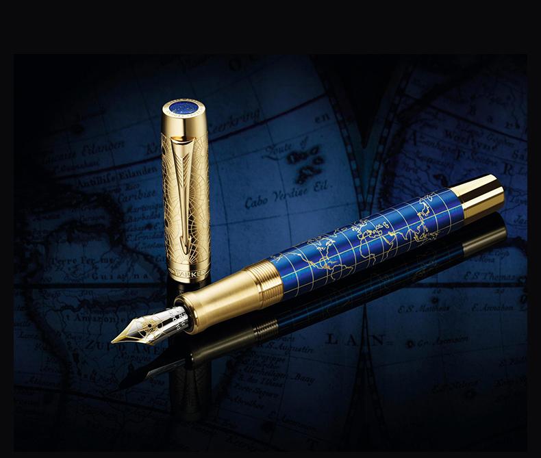 派克130周年限量款钢笔,送朋友轻奢商务礼品