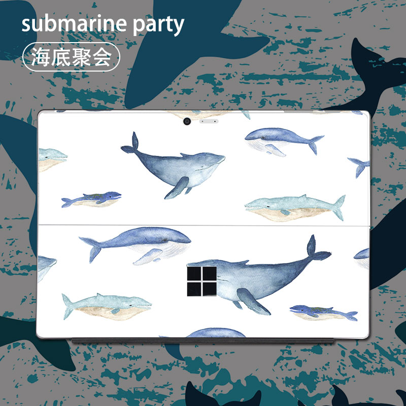 Dán surface  surface3pro4RTPRO3Book QZ 138 531076575348 - ảnh 17