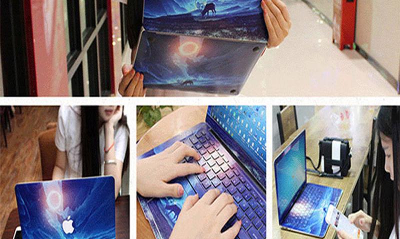 Dán Macbook  154MacBook Pro A1990 3 ACB - ảnh 3