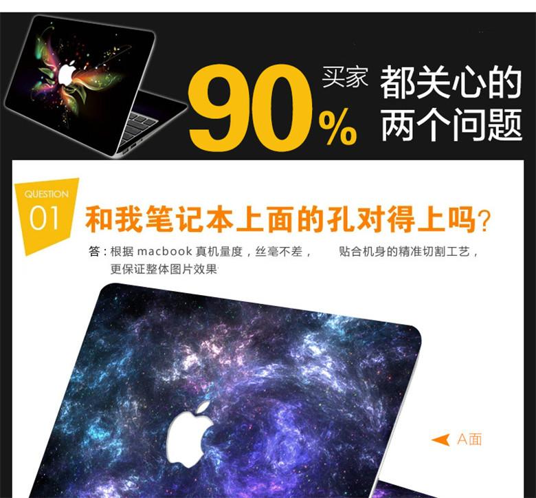 Dán Macbook  macmacbook proair13 ACD - ảnh 8