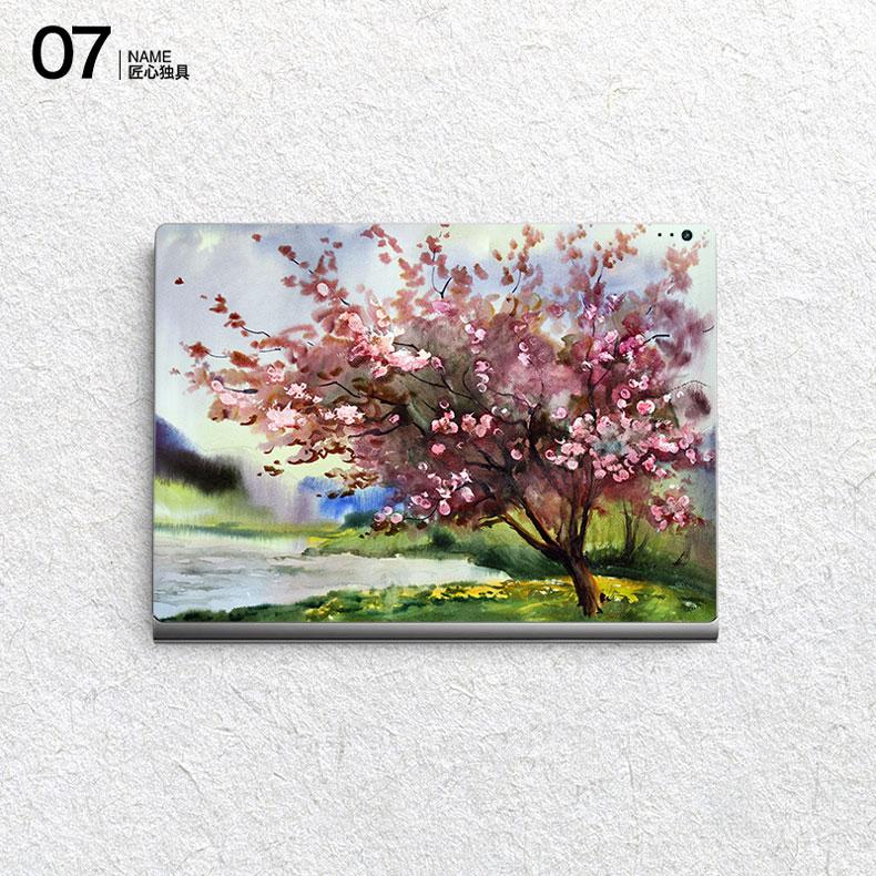 Dán surface  Surface Book 08 - ảnh 7