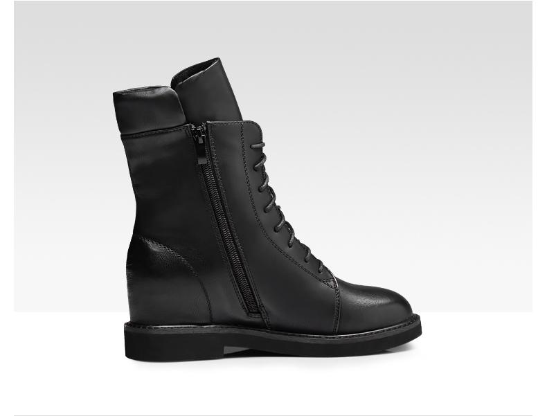 淘宝商城女士靴子_女鞋秋冬季短靴子哪种牌子比较好 女鞋秋冬季女高跟短靴子价格