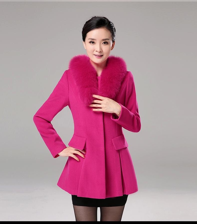 女冬装外套_女冬装外套2014新款牌子哪个好 怎么样