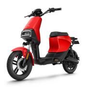 Maverick Electric G1 40 새로운 국가 표준 전기 자전거 리튬 배터리 2 륜 전기 자동차 성인 펜던트 전기 자동차 레드 조합 버전의 전기 자동차 도시 버전