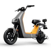 Maverick Electric G0 60 새로운 국가 표준 리튬 배터리 2 륜 전기 자동차 성인 산책 전기 자동차 다채로운 노란색