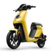 Maverick Electric MQIS 80 새로운 국가 표준 전기 자전거 리튬 배터리 2 륜 전기 자동차 노란색의 전원 버전